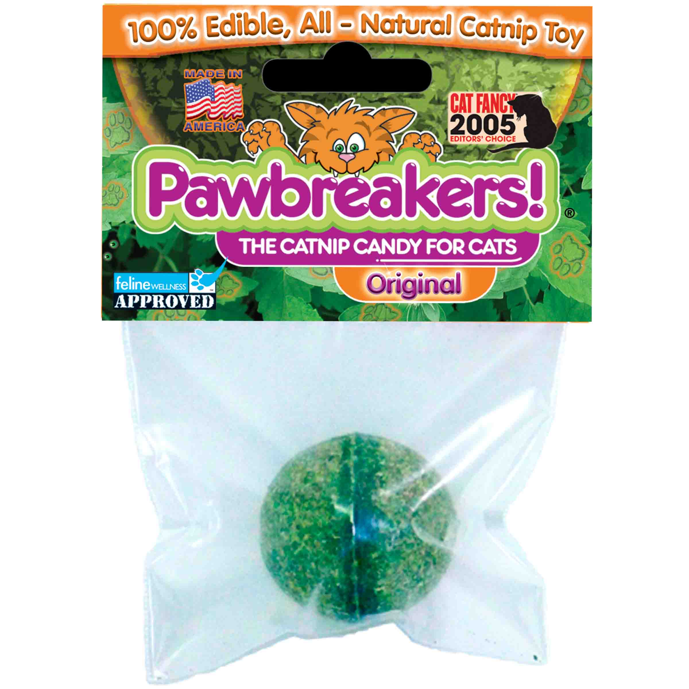 Pawbreakers Original